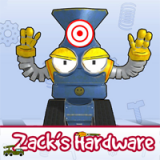 <h5>Zack&#039;s Hardware</h5><p>Tower defense</p>