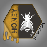 <h5>Honey Hex Framework</h5>