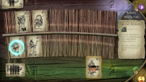 <h5>Card Minigame</h5><p>This is how combat will be handled in Thea.</p>